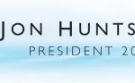Jon Huntsman 2012 Campaign logo